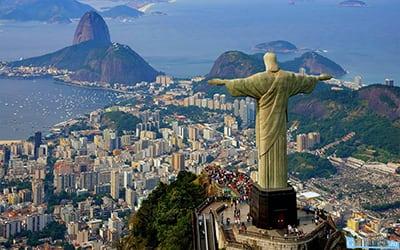 Волнующий душу Рио-де-Жанейро