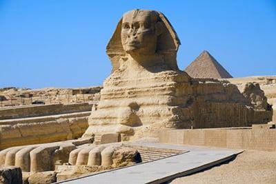 Что стоит посмотреть туристу в Египте