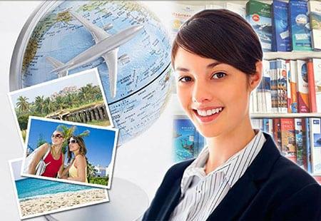 Организационный дизайн в туристической сфере
