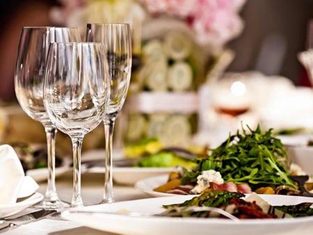 Стратегия развития ресторанного хозяйства