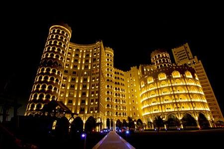 Гостиничный бизнес в ОАЭ
