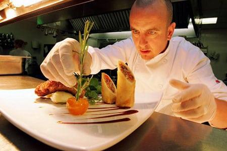 Мировой опыт оценки заведений ресторанного хозяйства