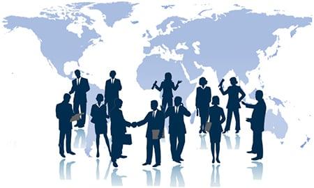 Организационный дизайн компаний сферы услуг