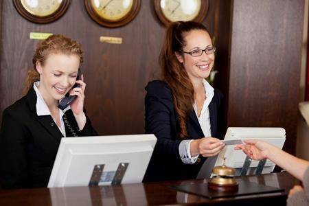 Психологическая мотивация персонала гостиницы