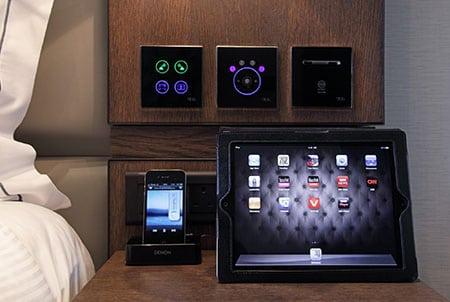Система «Виртуальный консьерж» - для гостиничного хозяйства