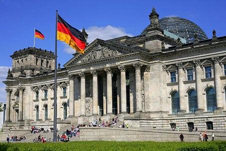 Германия: как провести время