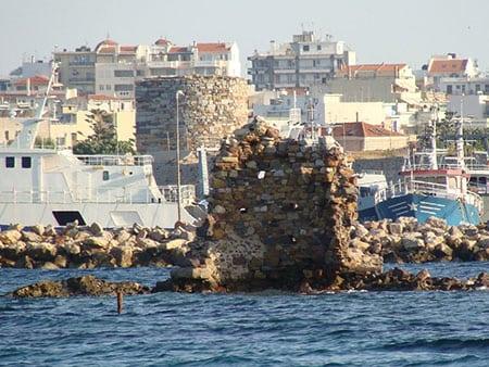 Греция: Остров Хиос