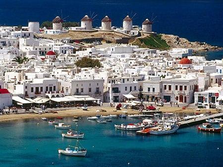 Греция, Родос: как провести время