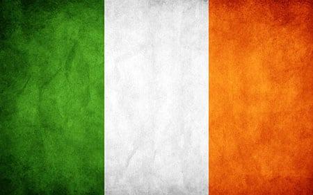 Ирландия общая информация