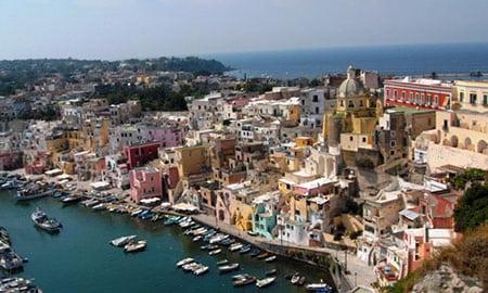 Италия: как добраться в Неаполь