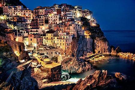 Италия: как добраться