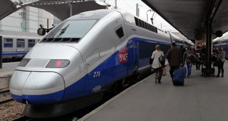 Как добраться в Бельгию