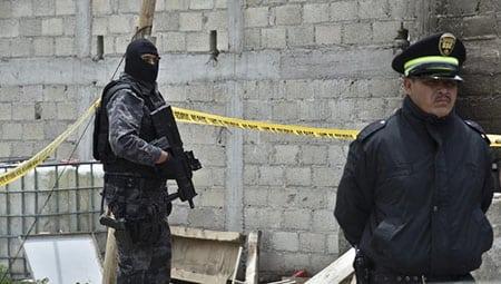 Меры безопасности в Сальвадоре