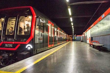 Милан: передвижение по городу