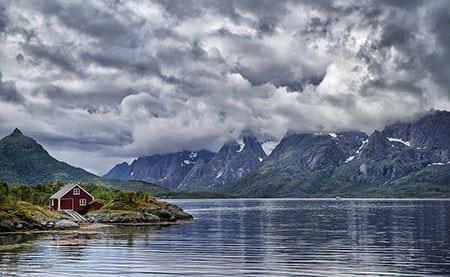Норвегия: чем заняться