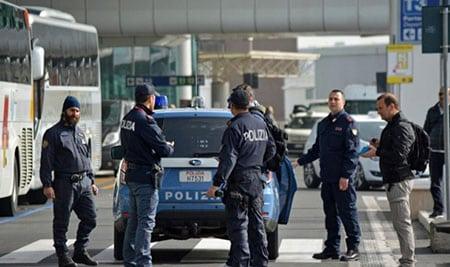 Основные меры безопасности в Италии