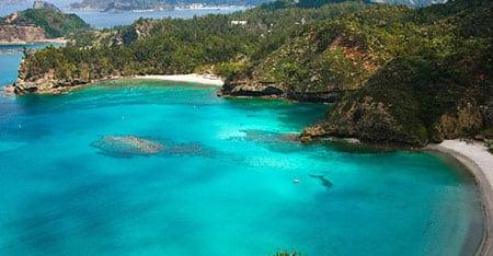 Правила посещения Галапагосских островов