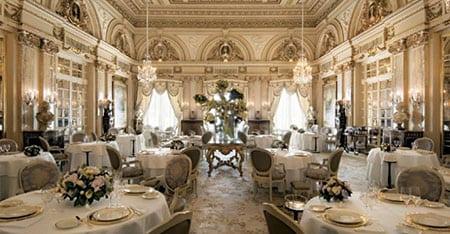 Рестораны Монако