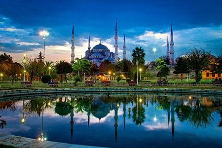 Турция: виза и правила въезда в Турцию