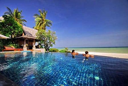 Виллы в Тайланде