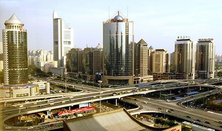 Бизнес и отдых в Китае