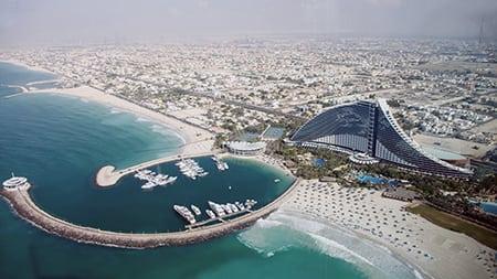 Отдых в ОАЭ. Дубай.