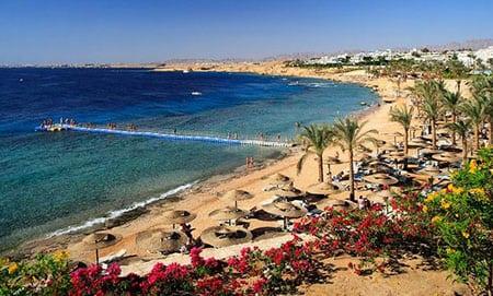 Шарм-эль-Шейх, Египет: все о городе