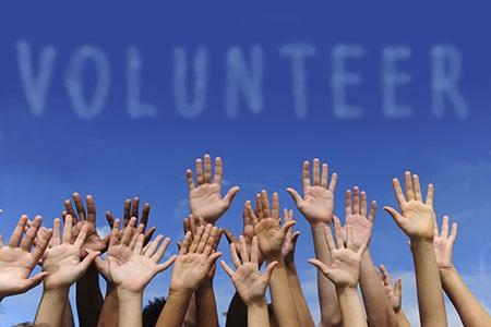 Волонтерская работа: отличительные особенности