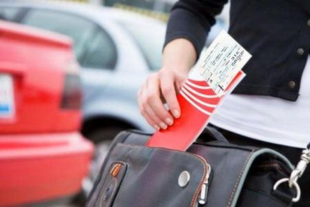 Самые дешевые билеты на отдых можно приобрести