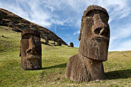 Остров Пасхи (Чили)