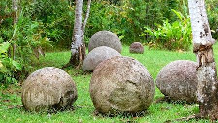 Каменные шары (Коста-Рика)
