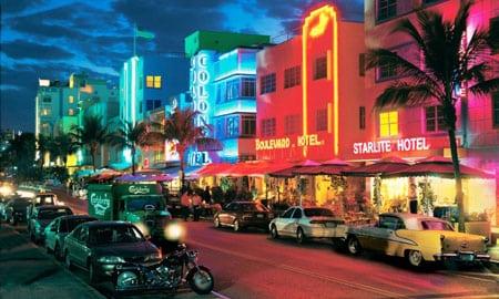 Музеи Майами
