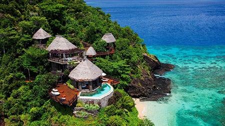 Отдых на Фиджи: стоимость проживания