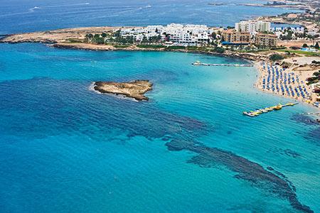 Остров Кипр, отдых для всей семьи
