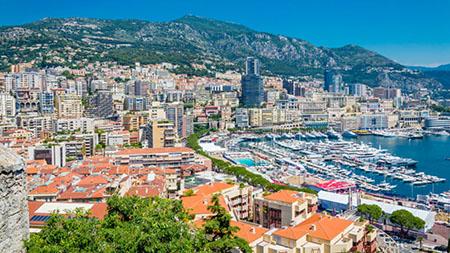 Преимущества приобретения недвижимости и путевки в Монако