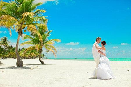 Свадебные туры в Доминикану
