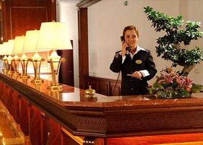 На что жалуются посетители отелей
