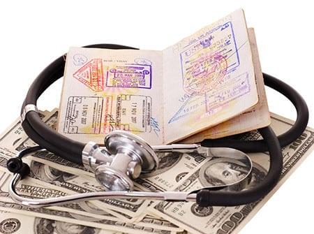 Медицинский туризм: тенденции развития