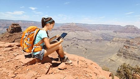 Формирование инноваций в туризме