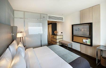 Сокращение электропотребления в гостиницах