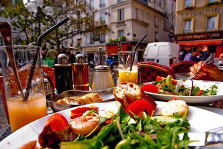 Суть кулинарного туризма