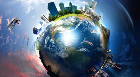 Инновации в сфере туризма в условиях глобализации