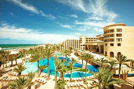 Тунис: Spa-сительное путешествие