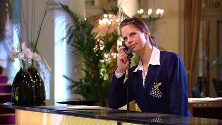 Комфортность интерьера помещений гостинично- ресторанного хозяйства