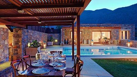 Синий Palace Resort & Spa