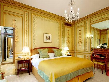 Франция: отели, часть 6