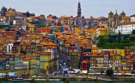 Порту (Porto)