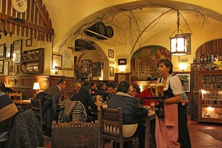 Рестораны Германии