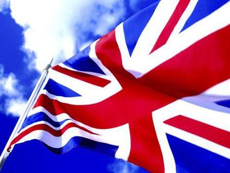 Административное деление и правительство Британии