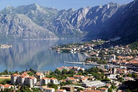 Албания общая информация